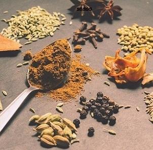 spices-kerala