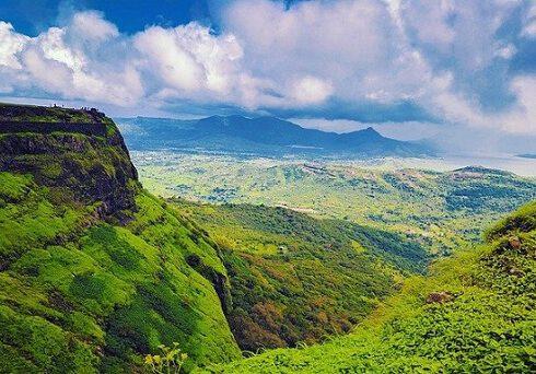 Mountain-in-mumbai