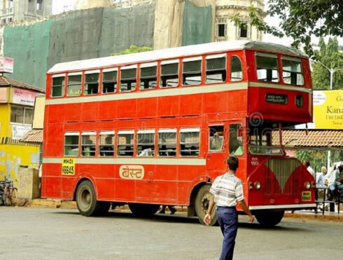 mumbai-local-bus