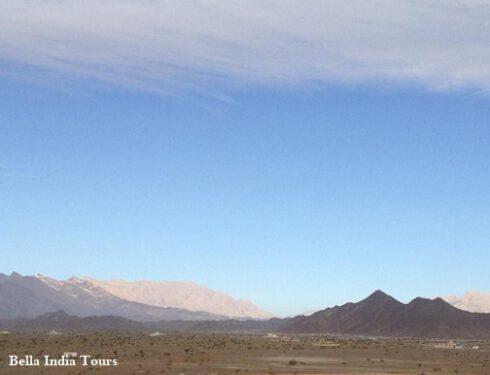 Mountain-salalah