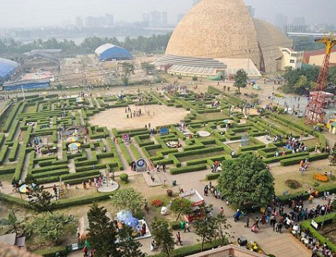 Agenzia di viaggi a Kolkata-7654